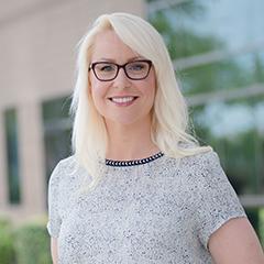 Denise Newton Administrative Assistant LineageCRE