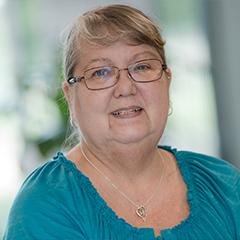 Sharon Staughmatt